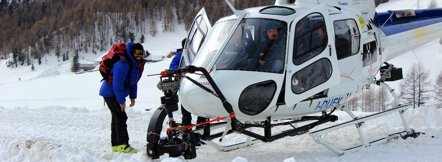 Helikopter Everest Movie